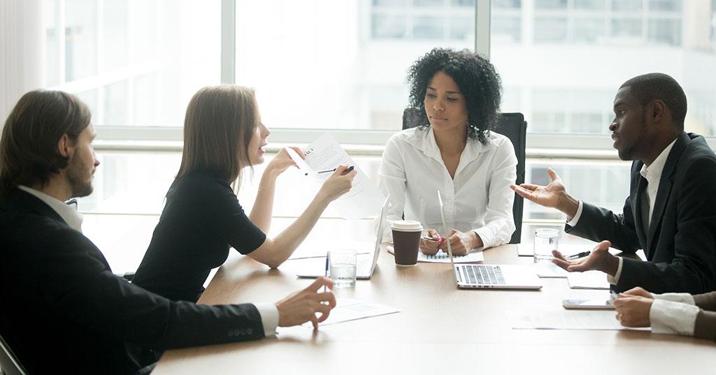 Workplace Conflict: How to Handle Office Dramas with Easy Steps - Recours 4 Kenya Blog - Recours 4 Kenya