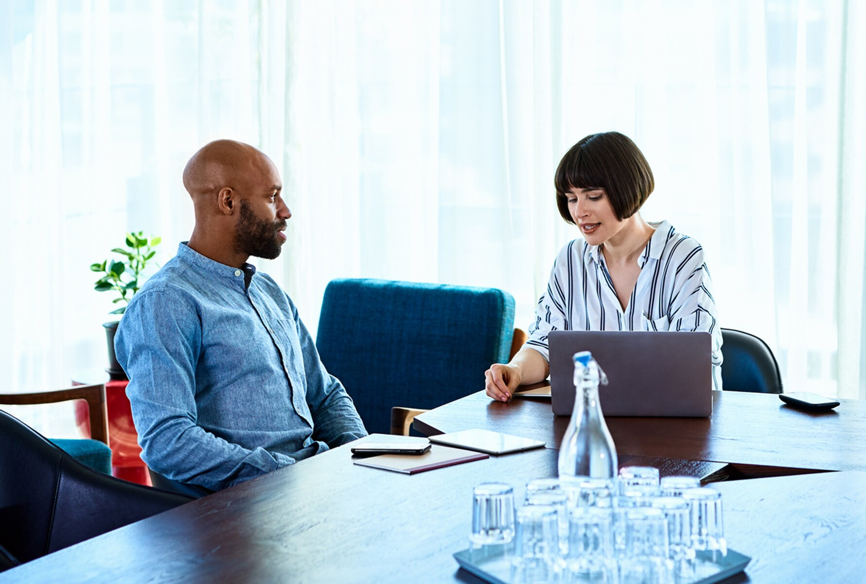 How to ace your job interview - top tips from six of the best   PMI - Philip Morris International